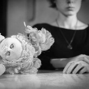 Doll #3116