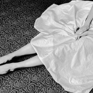 White dress #6867