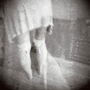 White stockings #141