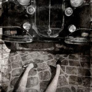 Vintage cars #2662