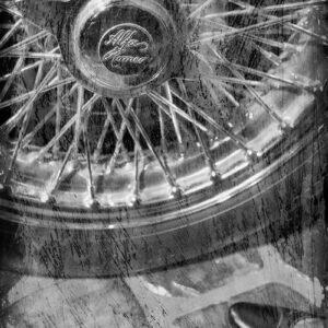 Vintage cars #2833