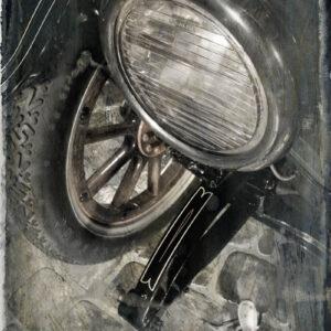 Vintage cars #3124