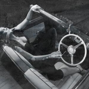 Vintage cars #3253