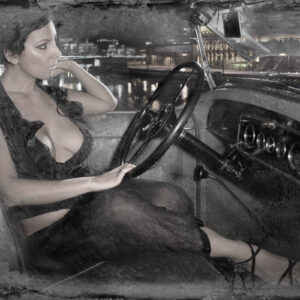 Vintage cars #3553