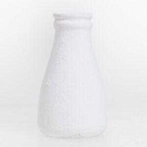 White bottle #8685