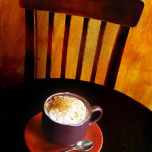 Cafe #2555