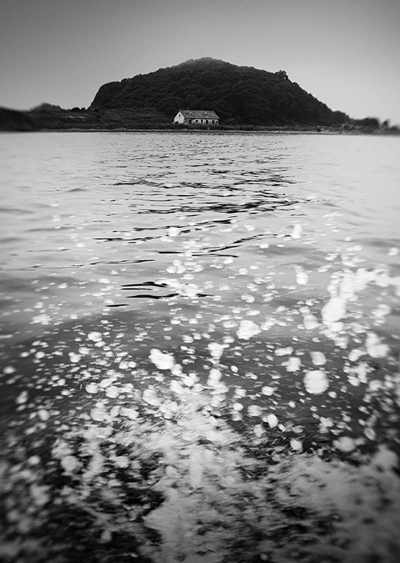 Popov Island.