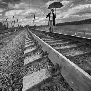 Railroad #57412